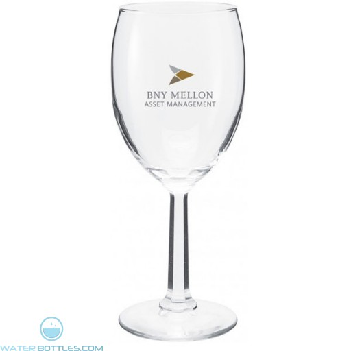 Napa Glass Goblet | 10 oz