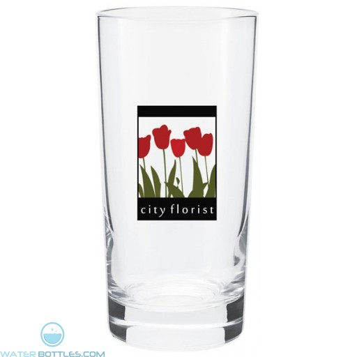 Beverage Glass | 12.5 oz
