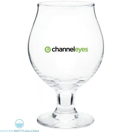 Belgian Glass | 13 oz