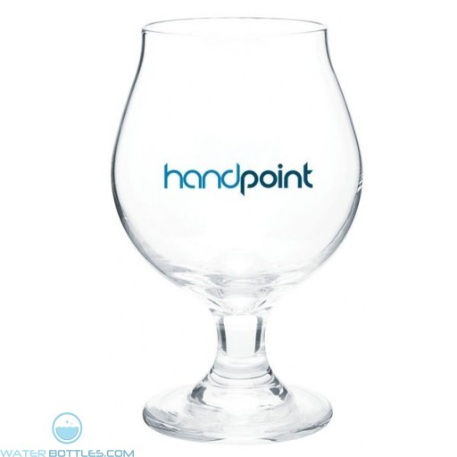 Belgian Glass | 16 oz