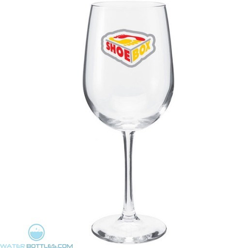 Vina Tall Wine Glass | 18.5 oz