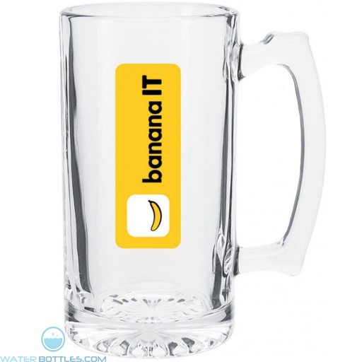 Glass Mug | 25 oz