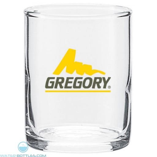 Glass Votive | 3.5 oz