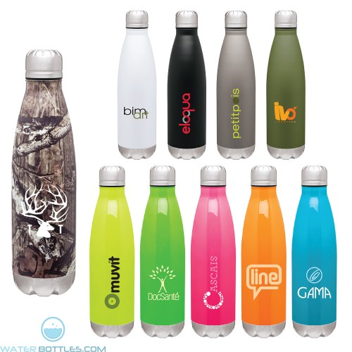 H2go Force Thermal Bottle 26 Oz