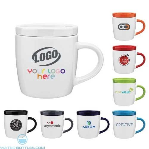 10 oz Monza Mug