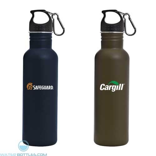 Personalized Logo Water Bottles - The Radiant San Carlos Water Bottles