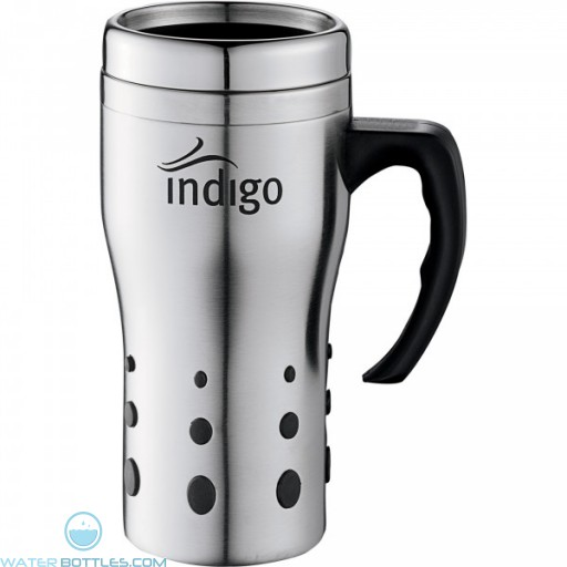 Terrano Travel Mug | 16 oz