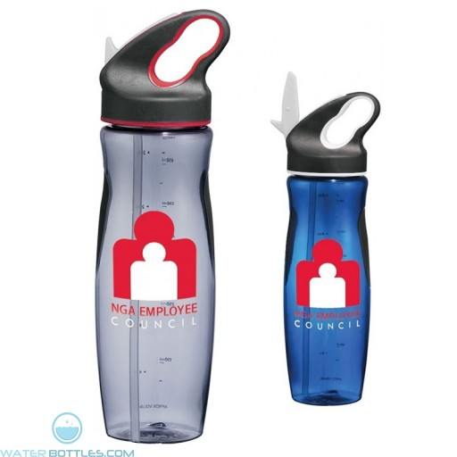 Cascade Sport Bottles   24 oz