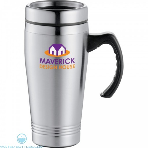 Everest Travel Mug | 16 oz