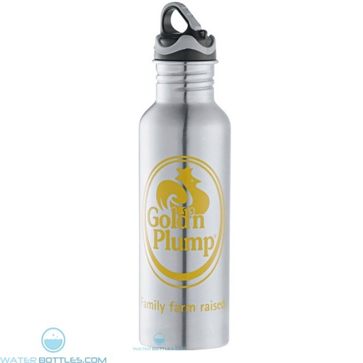 Colorband Stainless Bottle | 26 oz