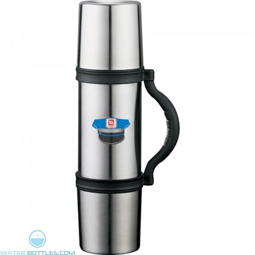 Zippo 3 In 1 Thermo Flask | 24 oz