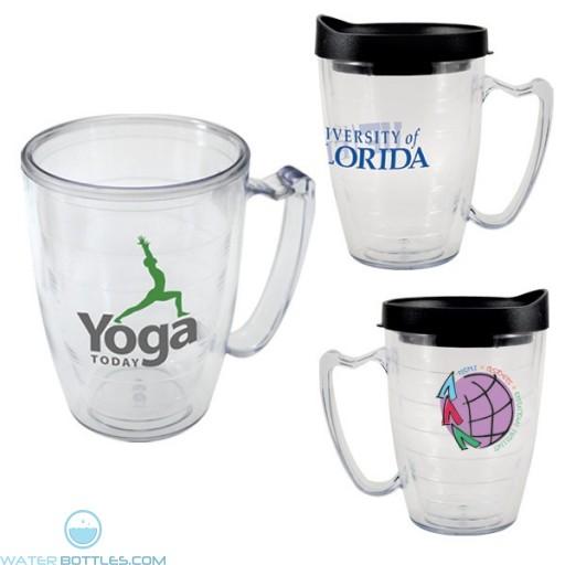 Custom Logo Mugs - Orbit Mug | 15 oz