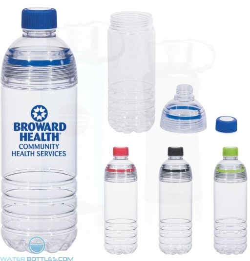 Easy-Clean Water Bottles | 28 oz