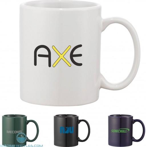 Bounty Ceramic Mug | 11 oz