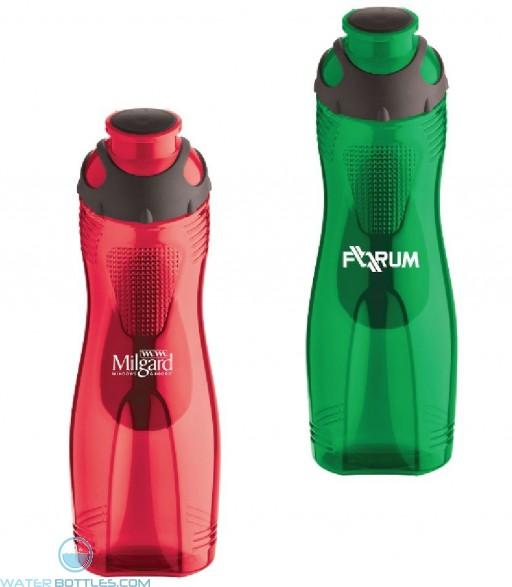 28 oz Long-n-Lean Easy-Grip Bottle