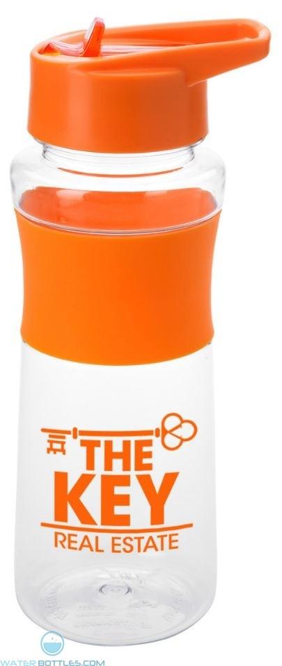 Color Gripper Bottles   24 oz