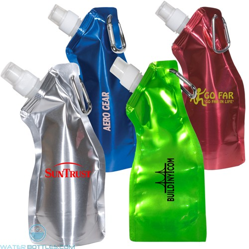 Curvy Flexi Water Pouch | 13.5 oz