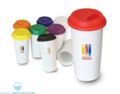 I'm Not A Big Plastic Cup | 16 oz