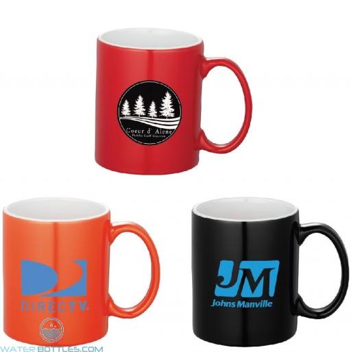Bounty Ceramic Mug - Spirit | 11 oz