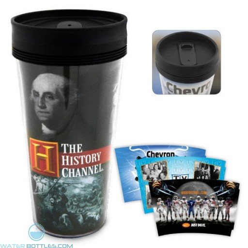The Digital Galilee Mug