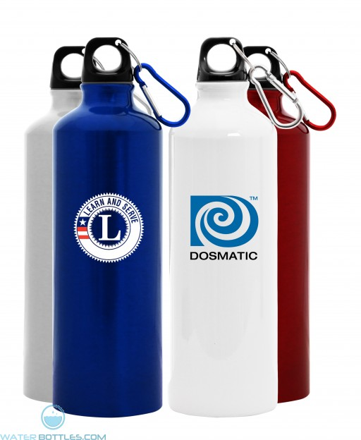 Personalized Water Bottles - The Patagonia Water Bottles