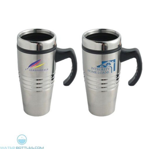 Personalized Promo Mugs - Saturn Mug | 16 oz