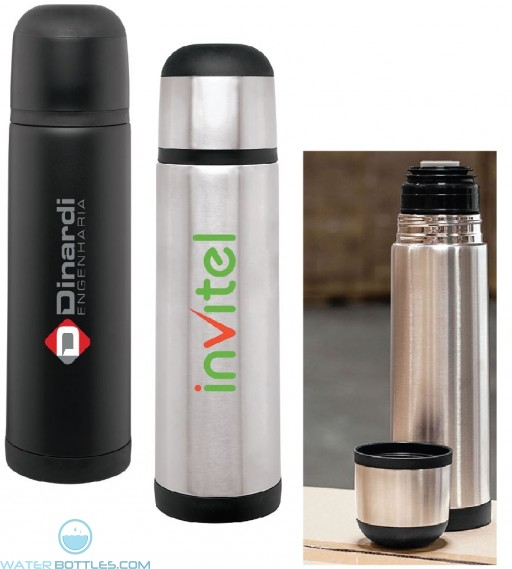 Vacuum Thermal Bottle | 25 oz