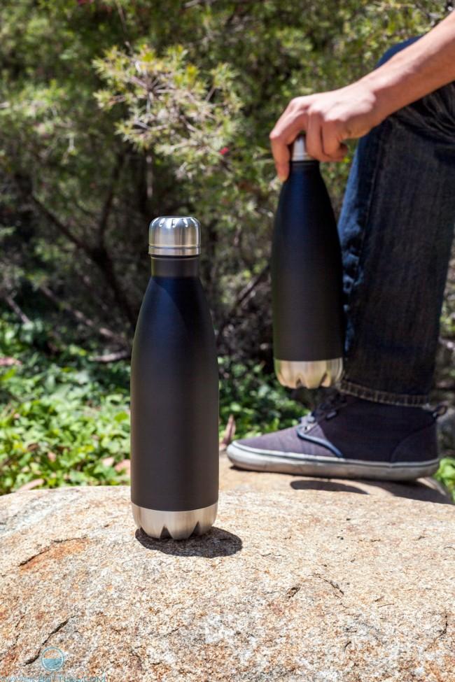 H2go Force Thermal Bottle 17 Oz Custom Water Bottles