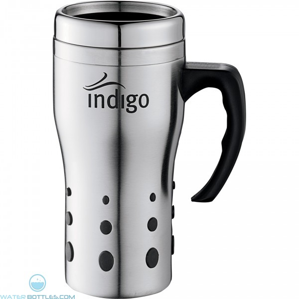 Terrano Travel Mug 16 Oz