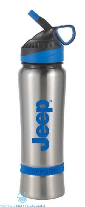 Bottle For A Cause 24 Oz Custom Water Bottles