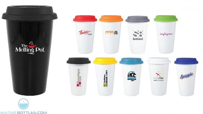Terra Thermal Cups 11 Oz