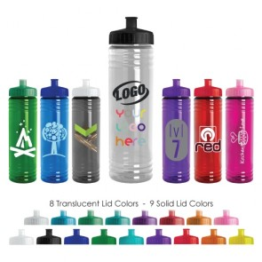 dfc1b8c1e2 Custom Bike Bottles Provide Great Promotional Mileage