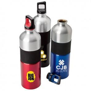 Personalized Water Bottles Branded Aluminum Bottle 25 Oz