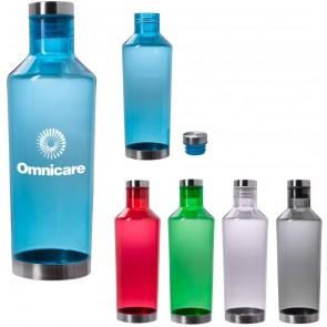 2bac85195377 Custom hard plastic bottles for your company freebies, giveaways ...