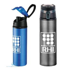 Details about  /Printtoo Personalized WaterBottle AnimalsAluminum Bottle-BOT-224A