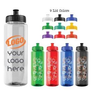 Custom Water Bottles For School And