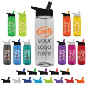 26 Oz Flair Water Bottle