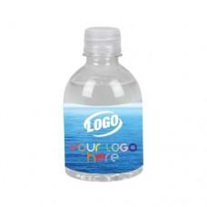 Custom Label Bottled Water | 8 fl oz_Custom (copy)