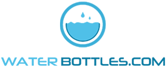water bottles logo